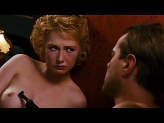 Carice Van Houten Movies & TV Series Nude Scenes