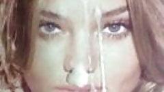 Miranda Kerr Cum Tribute