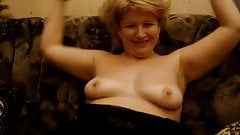 Chubby Slut Inna from St.Petersburg 1