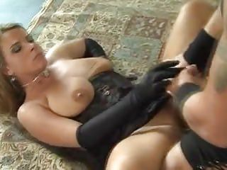 Sexy Susi Big Saggy Tits Fucked Fisted
