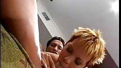 Redhead Teen Emily Enjoys An Assfuck