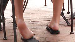 Candid feet #169 part 2