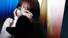 Weki Meki yoojung cum tribute(ex ioi)