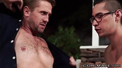 IconMale My Big Dick Daddy Teacher Doesnt Get That Its Over