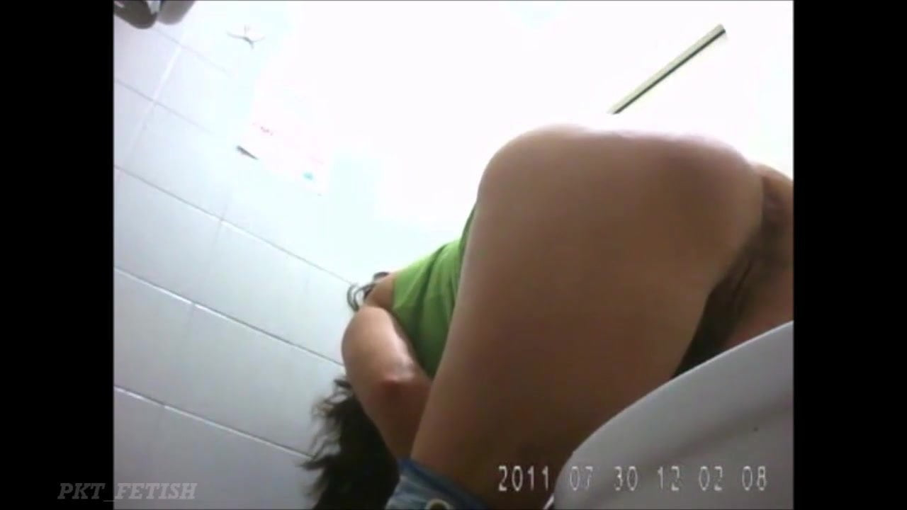 Porn Milf Con Vestido Recopilacion spy cam - public bathroom (5)
