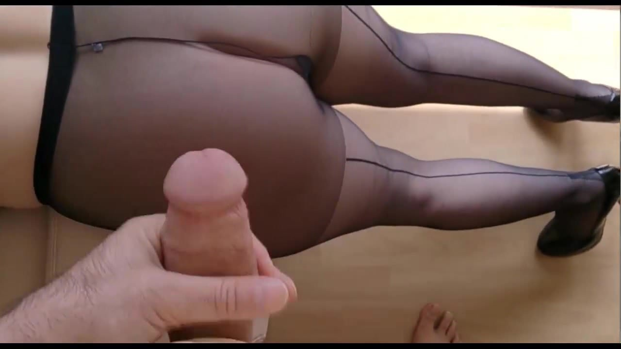 Free pantyhose videos to watch, how to sex fat women