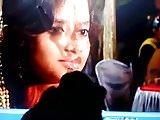 cum tribute request on Sangita
