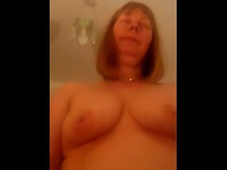 GILF Ontop - At two different times!