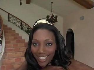 Nyomi Banxxx - Ebony POV