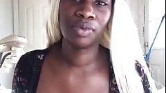 Hot YouTuber Yomairie - Full milk tits hand expressing