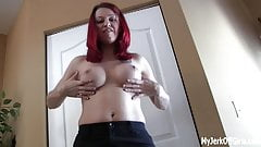 I offer a full service package as your maid JOI