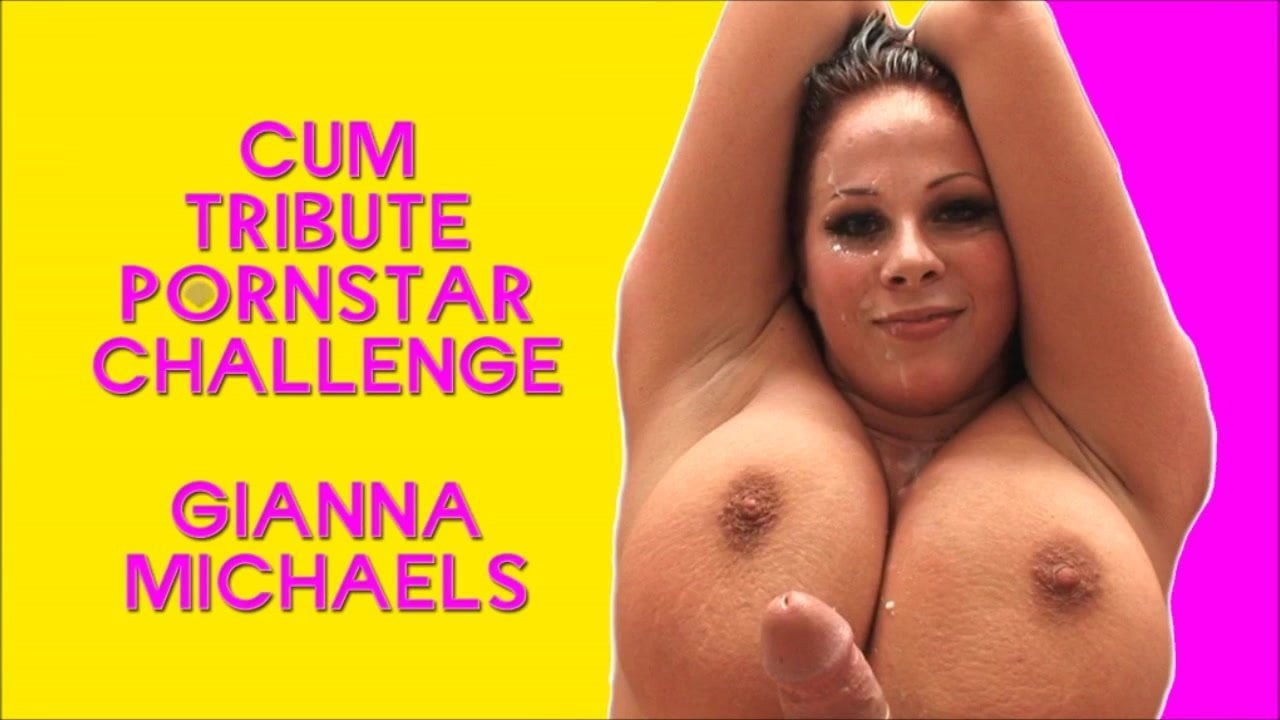Gianna michaels monsters of cock video