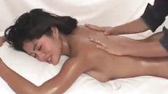 Lesbian Massage Therapy 1