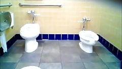 little toilet