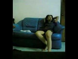 Malay - Blue Sofa Part 1