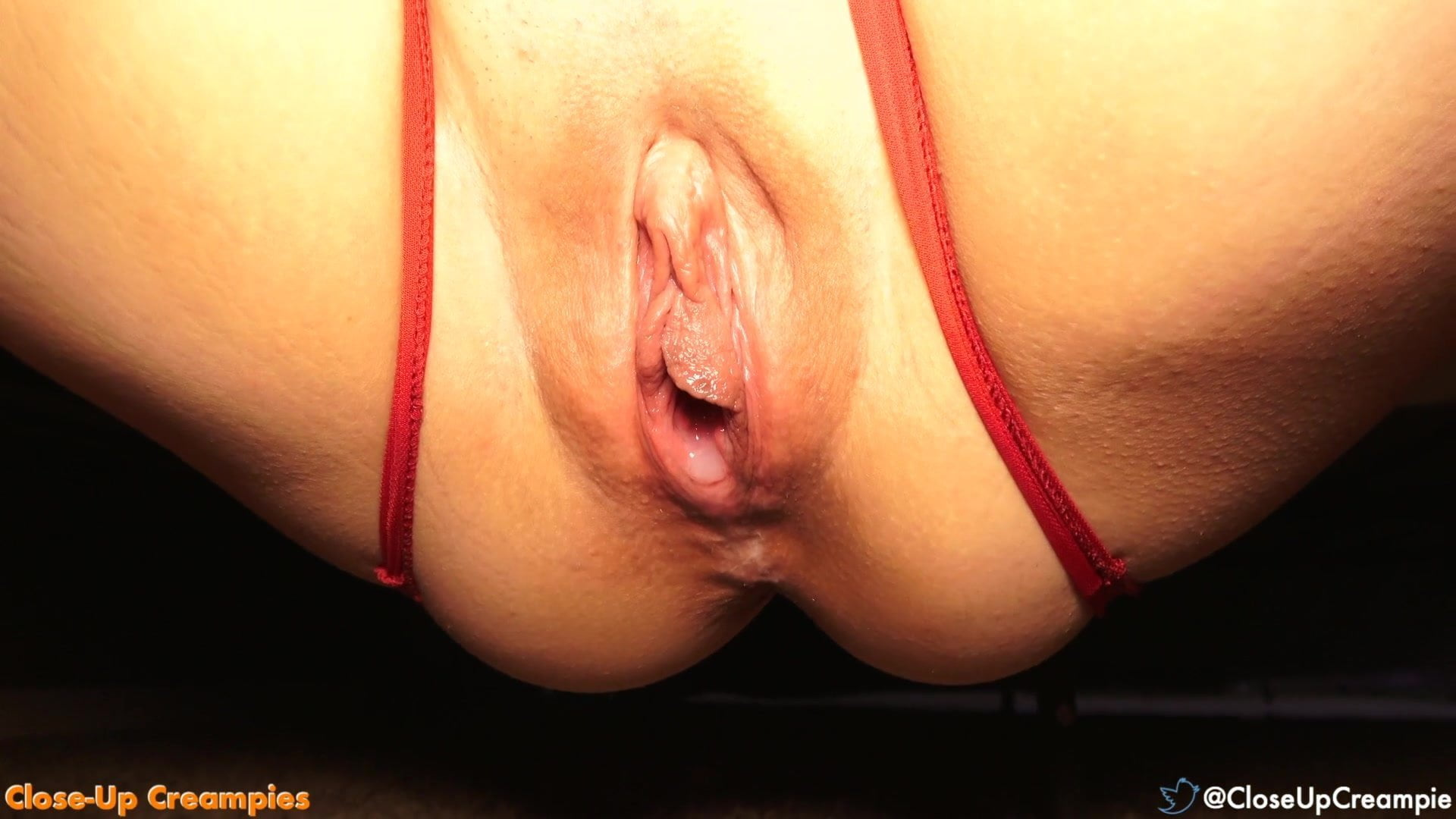 Fuck Wet Pussy Close Up