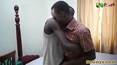 African amateur cocksucking bbc hungrily
