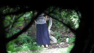 Voyeur forest 11