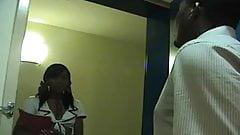 Schoolgirl Storm Fucks during TuToriNG SESSion