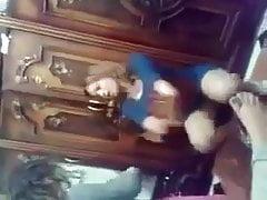 egypt house dance