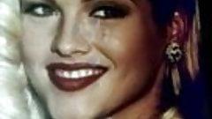 Anna Nicole Smith cum tribute 1