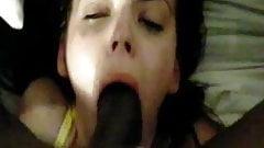 She Likes Dark Meat