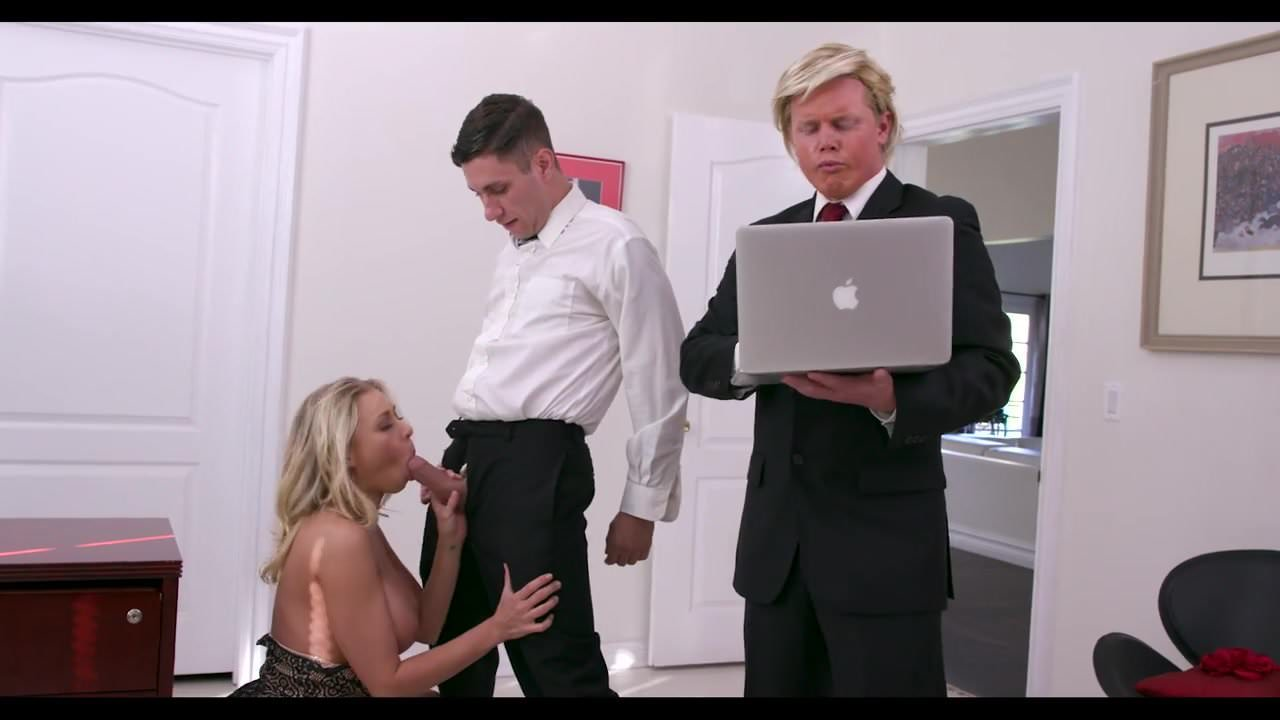big BBC's filling my tiny little pussy