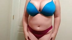 Sophia68 big boobs bbw bra