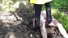 Muddy Lesson