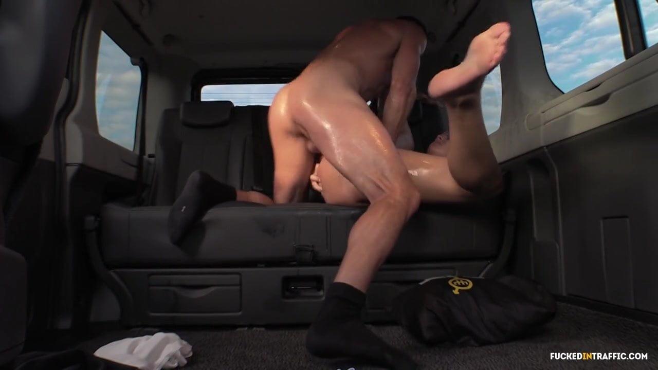 Fucking Ass Pounding