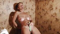Christina multiple orgasms