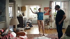 Kathryn Hahn Nude Bush Scene On ScandalPlanetCom