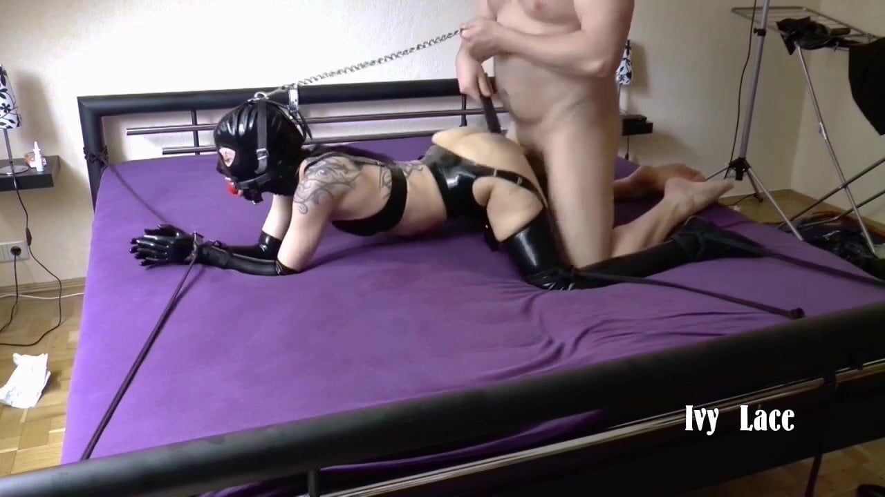 Free Porn Bondage