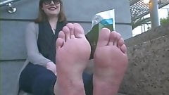 Beautiful Reeking Soles