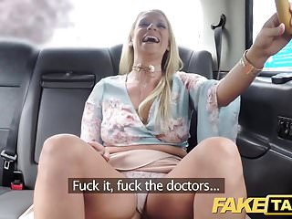 Download video bokep Fake Taxi John gets a good taxi arse rimming Mp4 terbaru