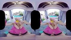 Zoe Doll VR