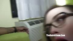 19 yr chloe carter tattooed petite pussy banged bbc romemajo