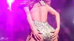 Jennifer Lopez - Sexy Live
