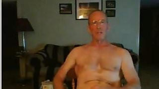 Sexy daddy pretty body and cock