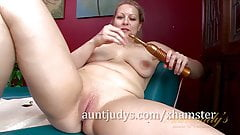 Zoey Tyler Fucks Herself with One of BMB's Toys
