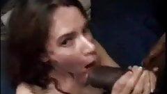 Sucking a Big One