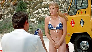 Amy Adams Nude In 'Psycho Beach Party' on ScandalPlanetCom