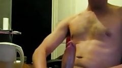 Big cocks on cam and self recording