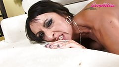 HORNY Blackcook INJECTED naughty deep in my WET PUSSY