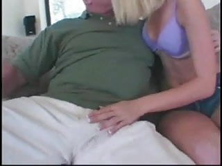 Teen-sweeties busty - Old guy and sweety