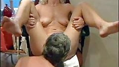 Toying the wife