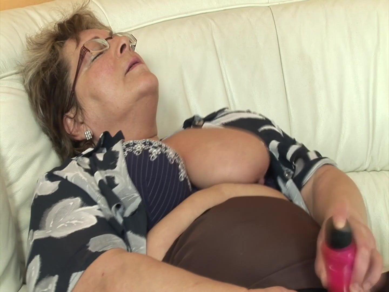 Grandma wants cock