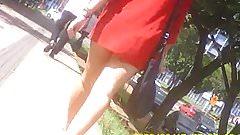 Belas Pernas (vermelho 2)