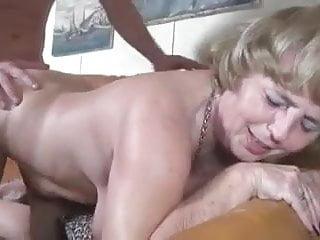 Grandson Rehabilitates His Grandmother