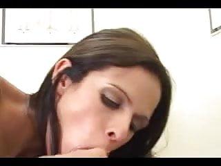 Shy Love Treats Her Patient